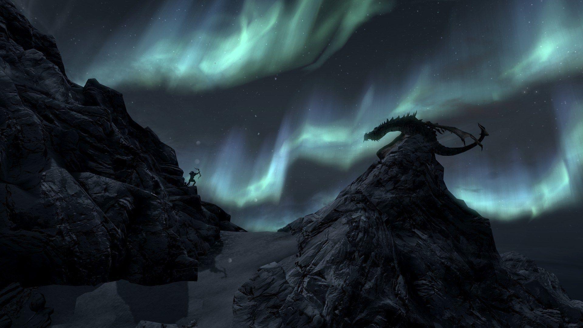The Elder Scrolls V Skyrim 1080p Windows Elder Scrolls V Skyrim Skyrim Wallpaper Background Images