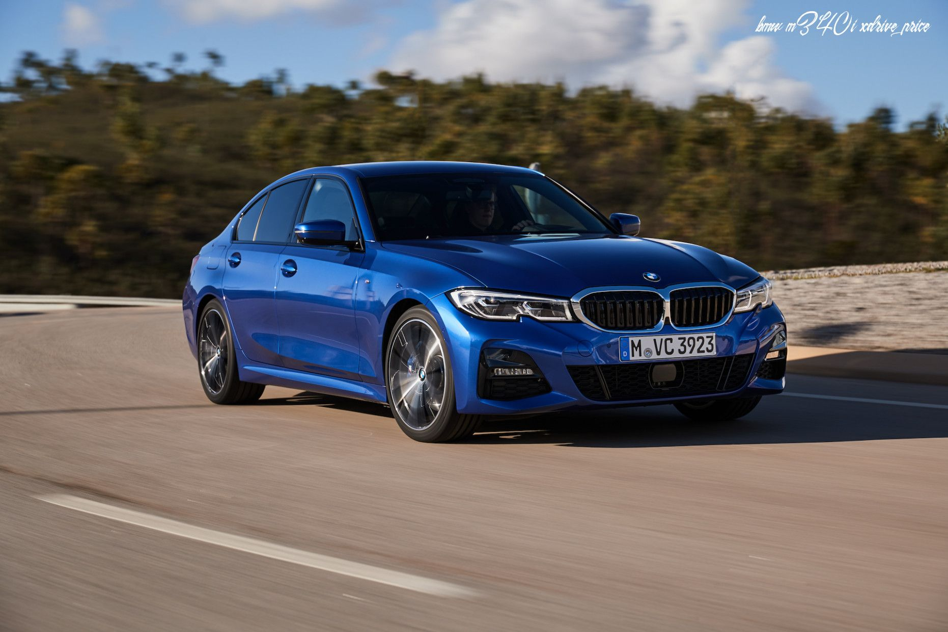 Bmw M340i Xdrive Price In 2020 Bmw Car Car Review
