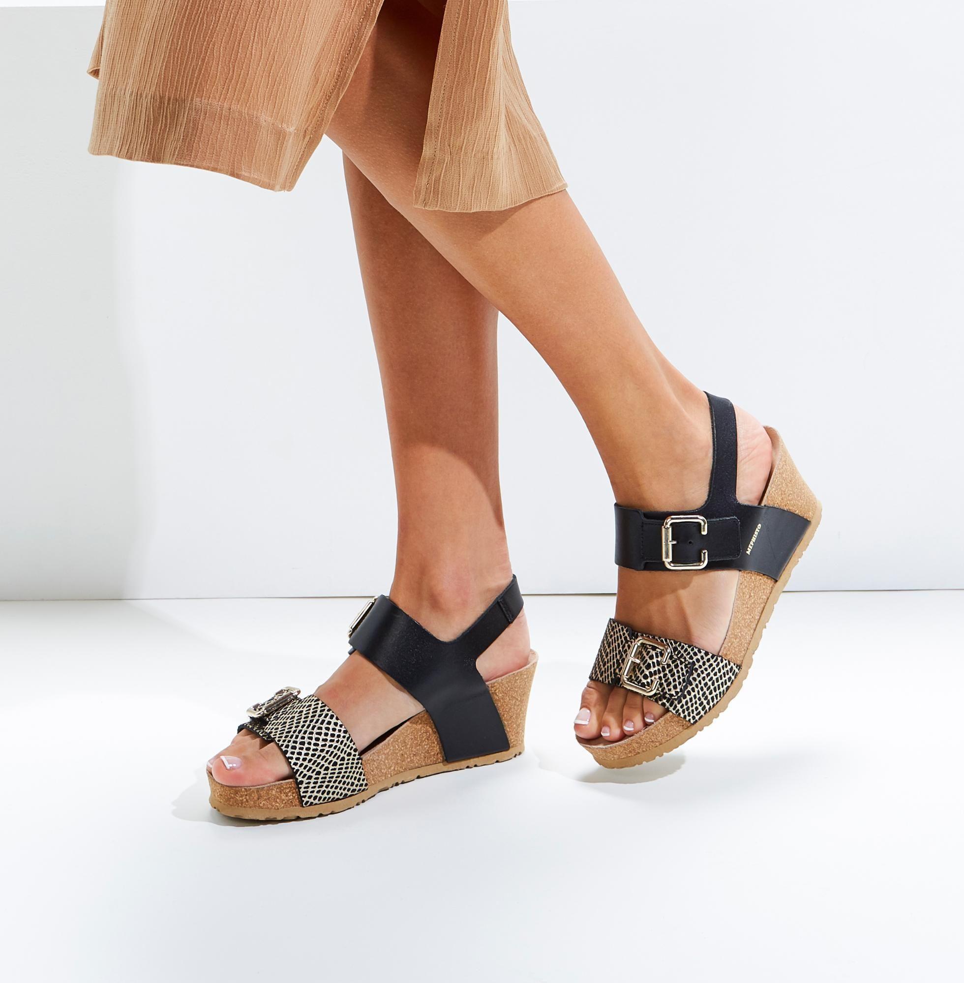 Mephisto Lissandra Sandal | Footwear