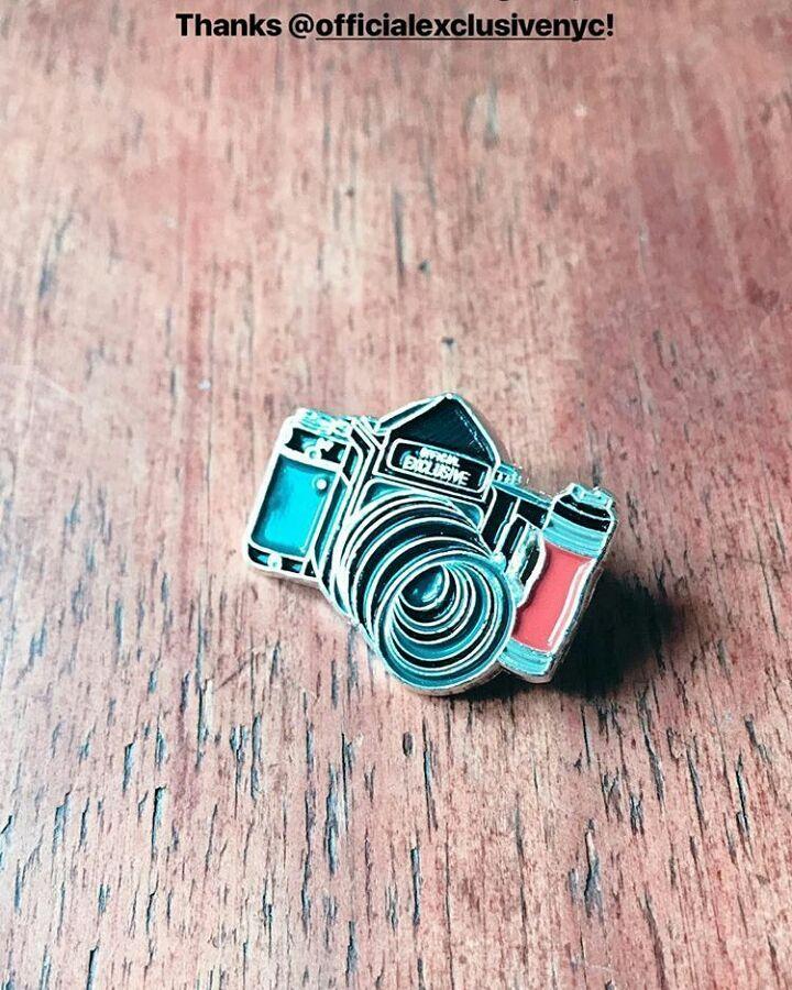 Cute Enamel Pins: Amazon.com