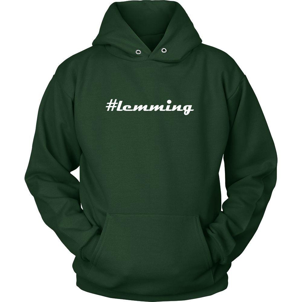 #lemming Hoodie