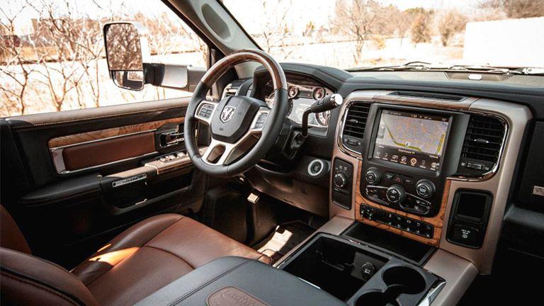 2015 Dodge Ram 2500 Diesel Interior Google Search Bucket List