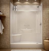 fiberglass tub and shower enclosures - Google Search | For the ...