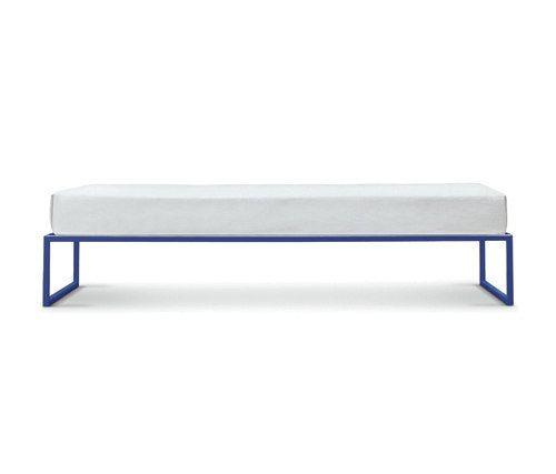 Fronzoni Color Di Cappellini Bed Design Sesto San Giovanni Bed