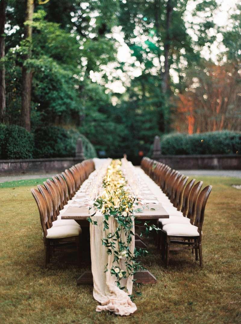 Photo of Un meraviglioso matrimonio ad Atlanta presso la storica Swan House