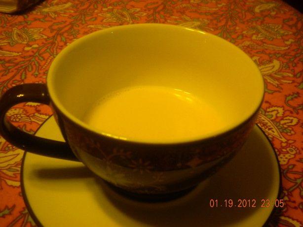 Mleko Z Miodem - Polish Milk & Honey Bedtime Drink