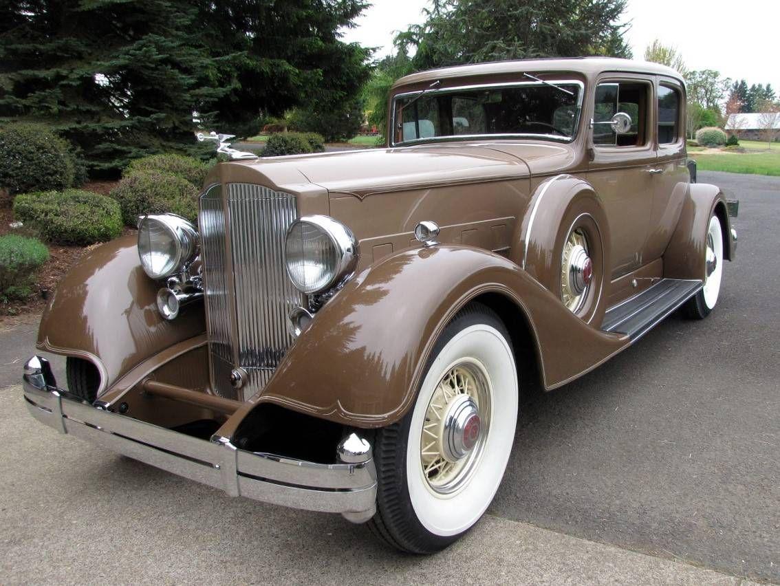 1934+Packard+Twelve+1934+Packard+Twelve+5-Passenger+(Victoria)+Coupe ...