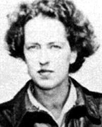 Cornelia Fort - Pearl Harbor Pilot