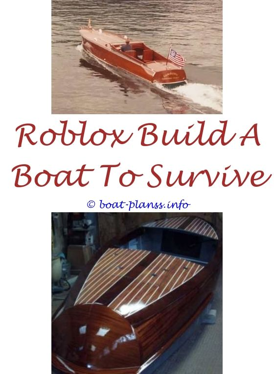 building transom of a strip boat - cost to build boat.can you build ...