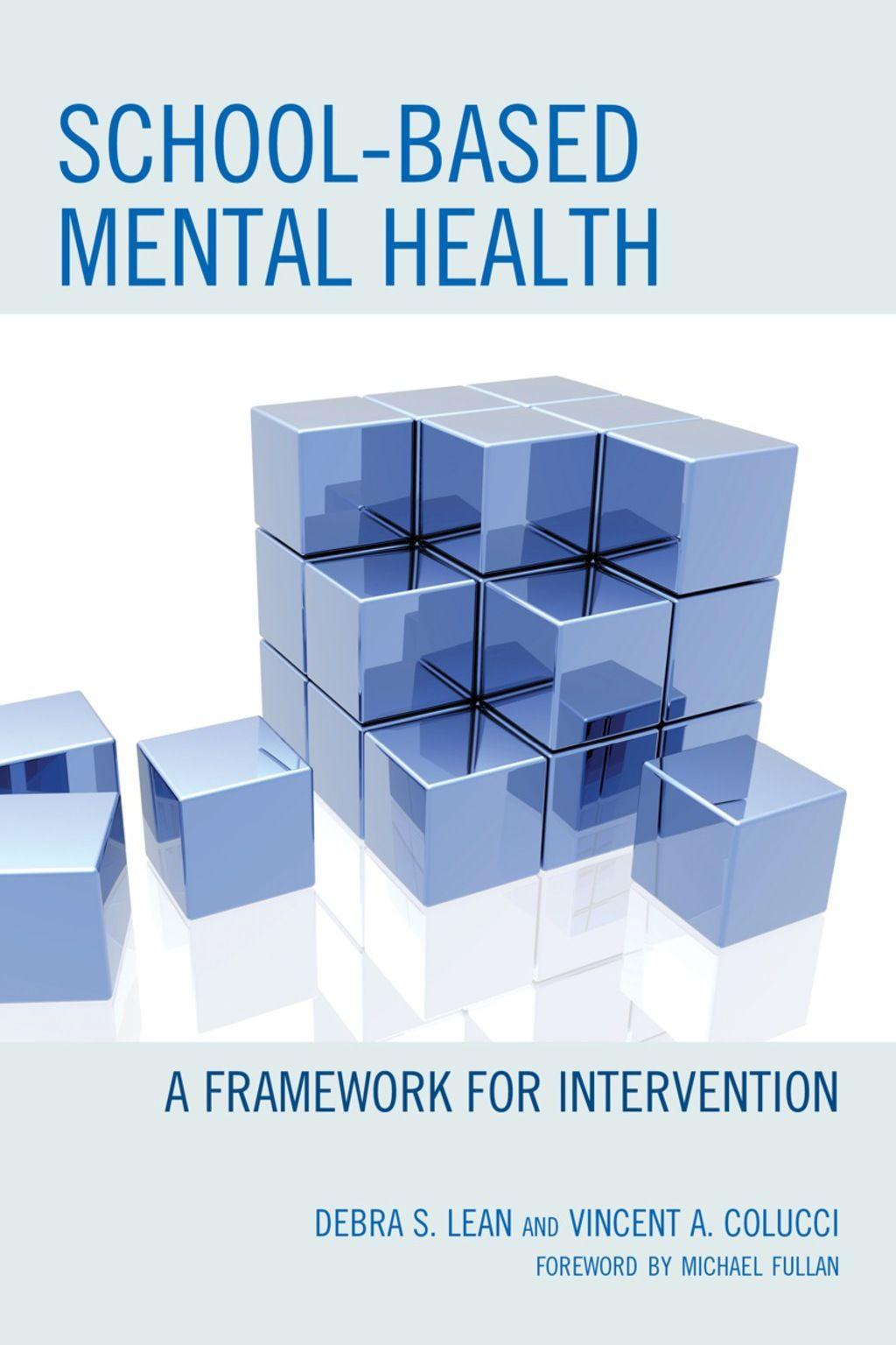 School Based Mental Health Ebook Rental