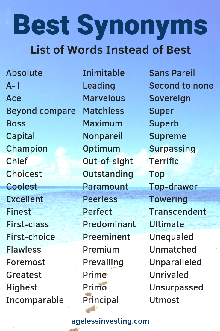 250 power words and action verbs for writing your epic resume
