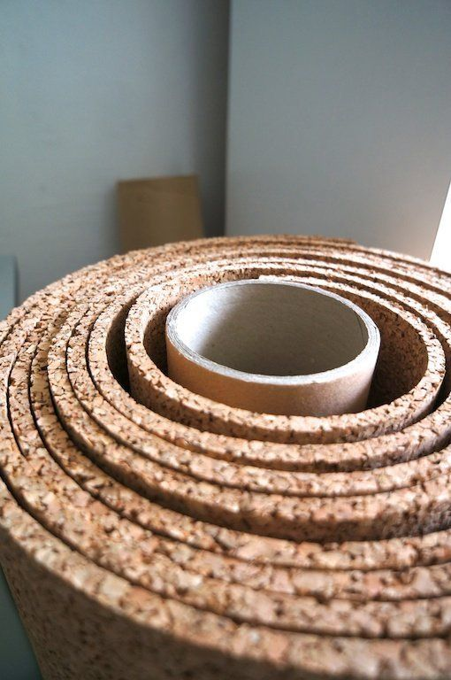Renters Solutions Temporary Cork Floors On A Tiny Budget Cork Flooring Renters Solutions Temporary Flooring