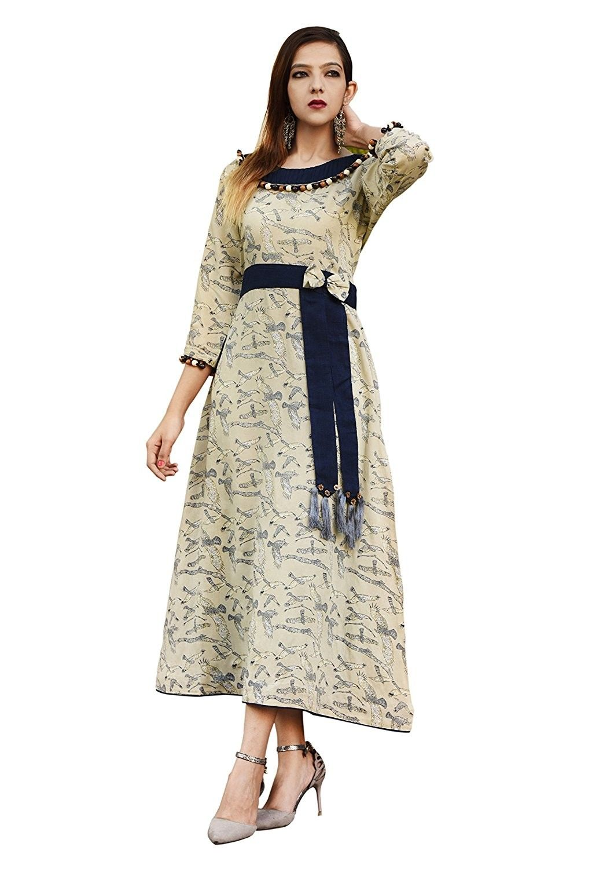 5ba3388973 Women's Clothing, Tops & Tees, Tunics, Kurtis Kurtis For Women Kurtas For Women  Indian Kurti For Women - CC189ILN5KS #women #fashion #clothing #style ...