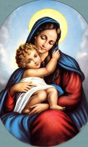mother mary hd live wallpaper 1 0 s 307x512 jpg 307 512