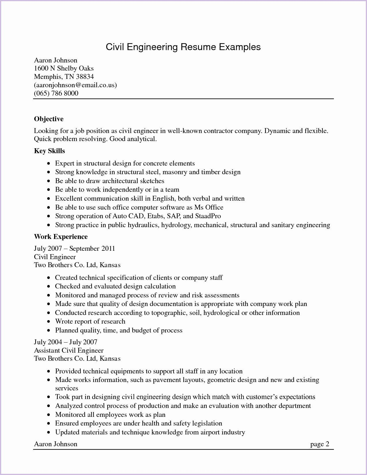 Pin by Lorri Kilian on Nursing Civil engineer resume
