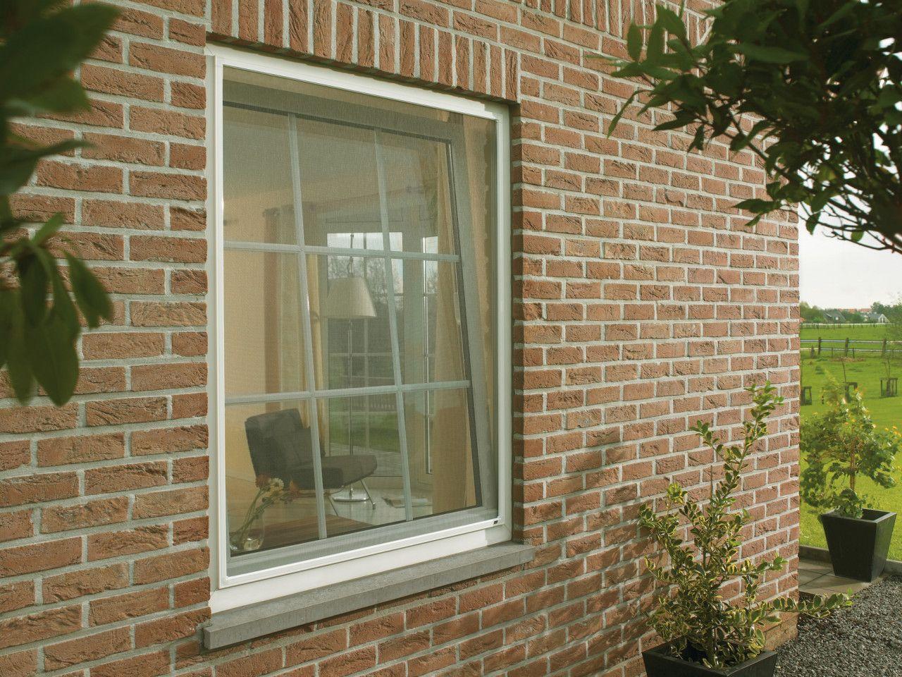 Te koop bij Caspar Dekkers Interieurs in Nieuwkuijk  www.cdinterieurs.nl  Luxaflex® Horren