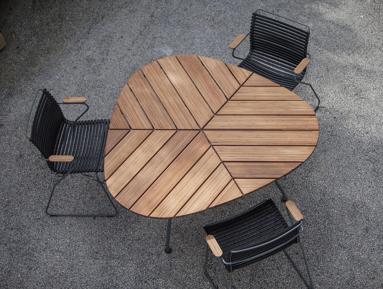 Best Made In Design Table De Jardin Photos Design Trends 2017  # Table De Jardin Pliante Emu