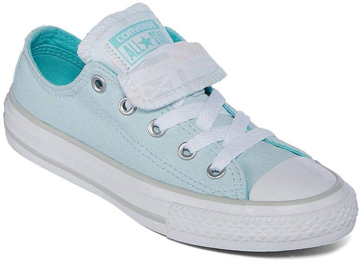 Chuck Taylor All Star Double Tongue Winter Graphic Girls