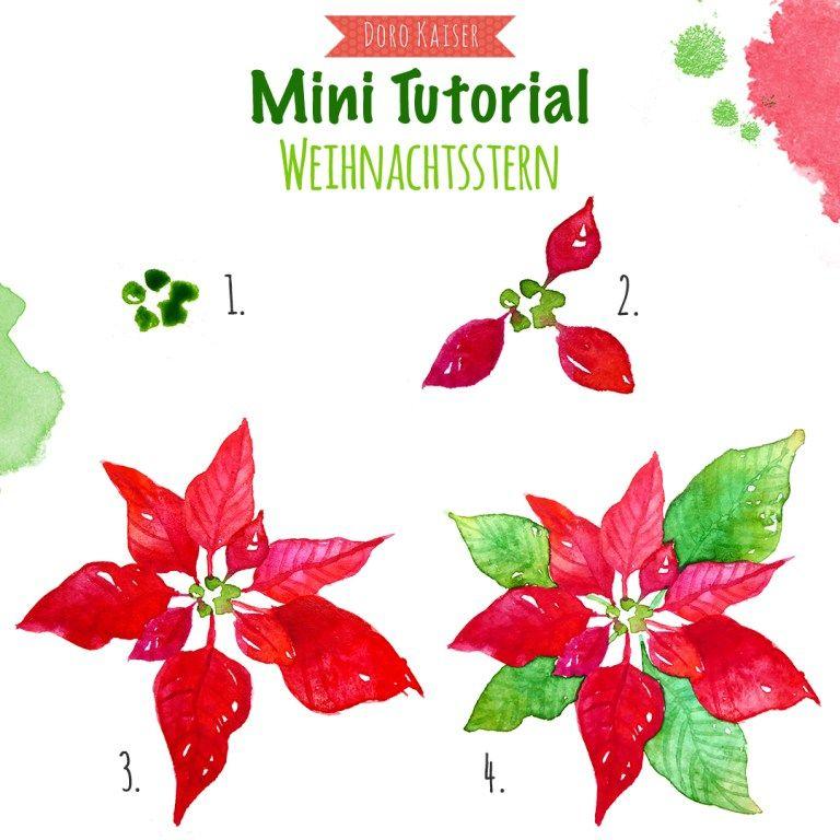 MiniMal Tutorials in 2018 | tutorials | Pinterest | Watercolor ...