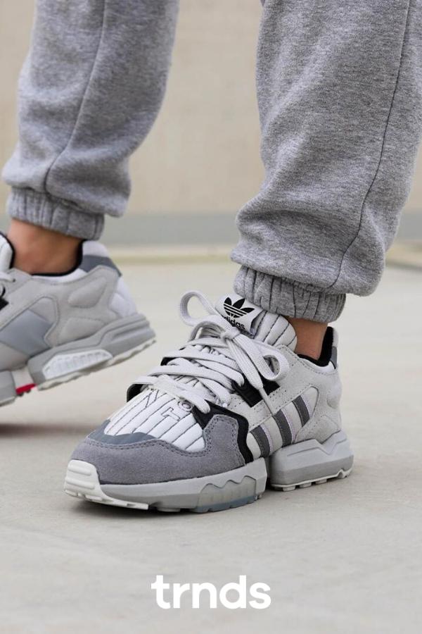 escritura Usual Sucio  Adidas ZX Torsion Grey for Men | Streetwear shoes, Adidas fashion shoes,  Sneakers fashion