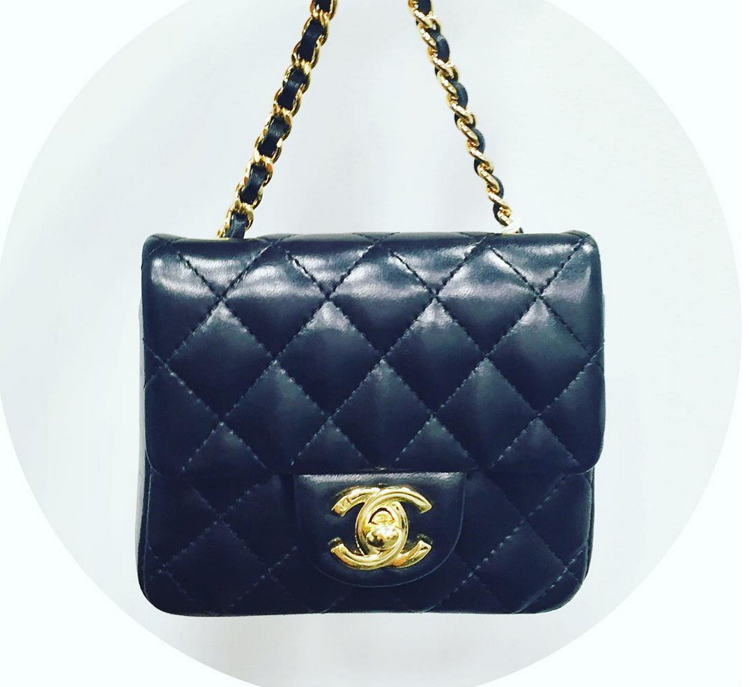 Chanel Authentication Services Authenticate Your Designer Handbag With Our Trusted 24 Hour Turnaround