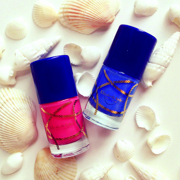 Beautiful Color High Gloss Nail Lacquer da Elizabeth Arden é um ...
