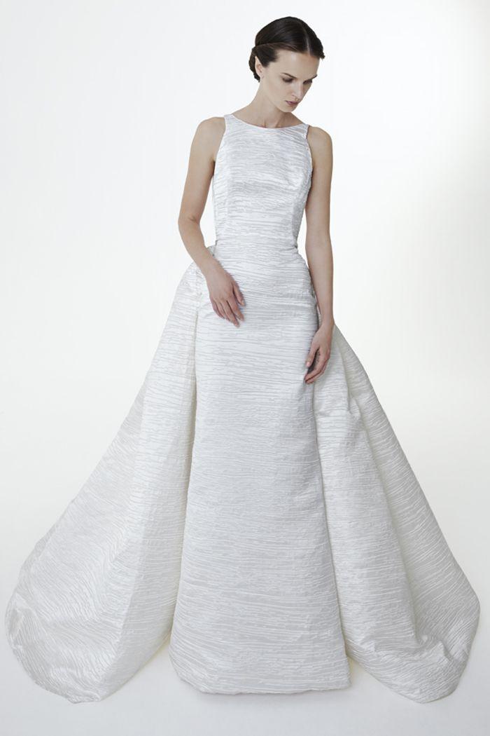 Bridal Collection 2017 | Peter Langner | Wedding dresses | Pinterest ...