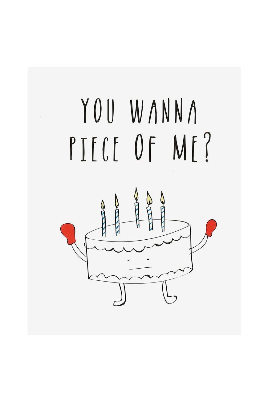 Image Result For Funny Birthday Cards Birthday Card Puns Funny Birthday Cards Birthday Cards For Boyfriend