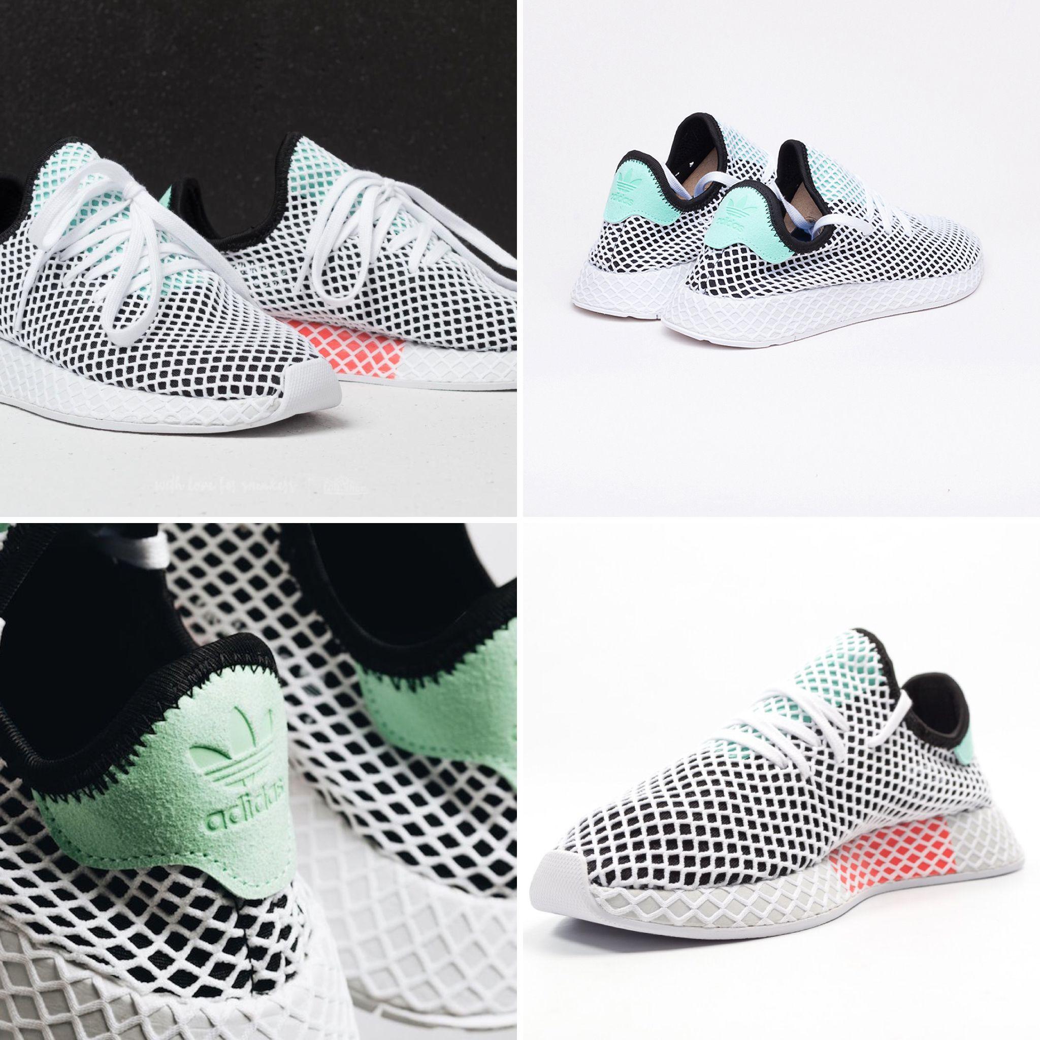 Adidas Deerapt