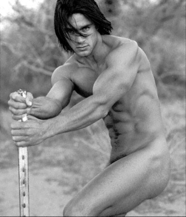 Los 10 desnudos masculinos de 2015 CromosomaX