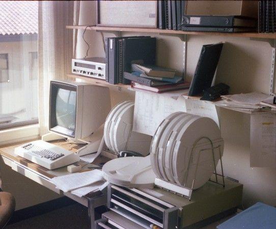 Xerox Alto Source Code