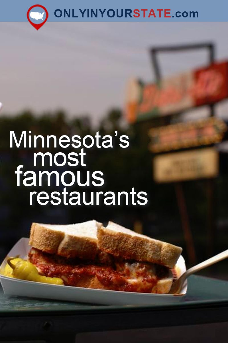 Travel Minnesota Attractions Restaurants Food Places To Eat Usa Dining Famous Restaurant Diners Cafe Bbq