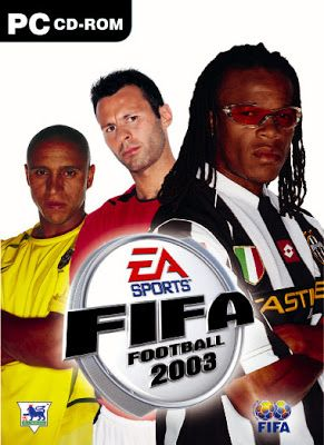 Fifa 2003 Game - Free Download Full Version For PC | Fútbol, Compras, Humor