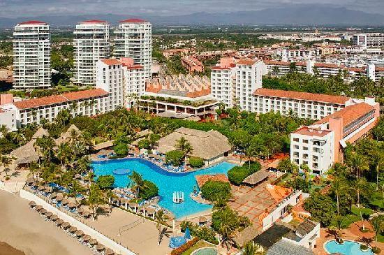 Melia Vacation Club Puerto Vallarta All Inclusive Resort