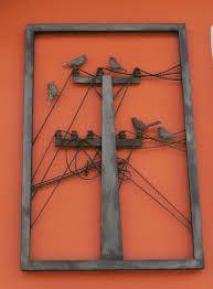 Resultado de imagem para mesa de centro ferro e madeira