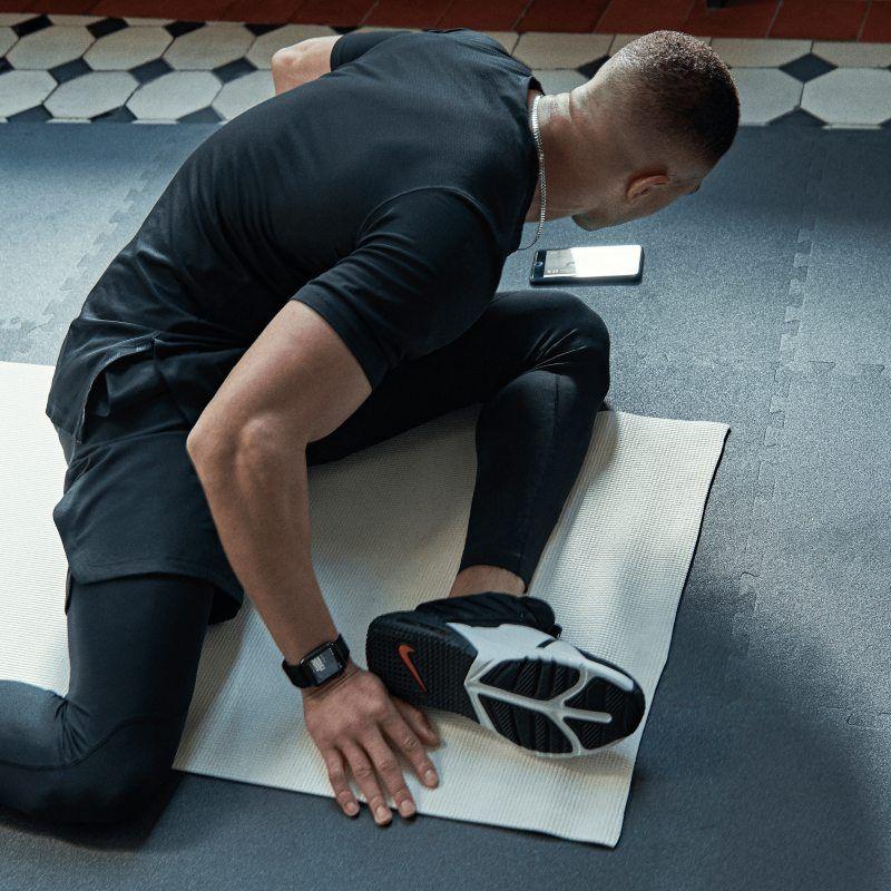 buy popular 29dab 24842 Nike Air Max Trainer 1 Men s Gym Training Workout Shoe - Black