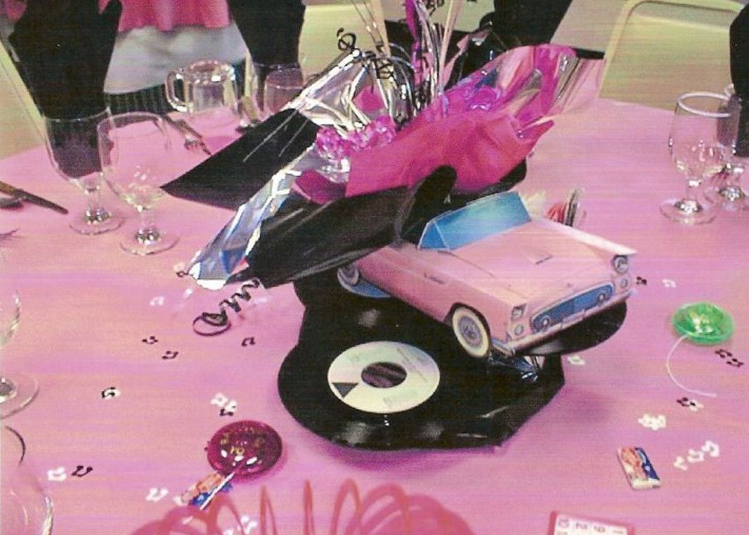 Lovely Decoration Ideas Grease Themed Party Part - 10: Grease Themed Party Activities | Home Party Theme Ideas
