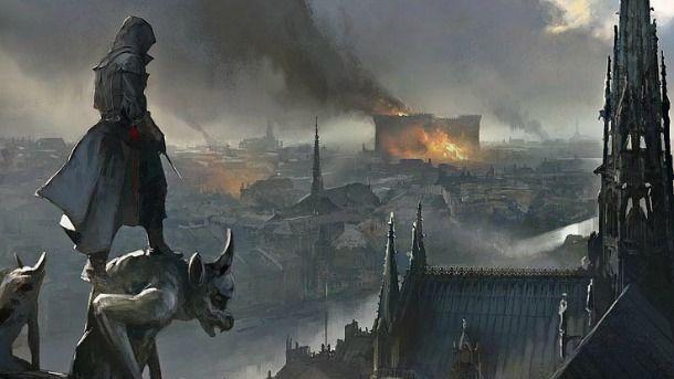 129 best Assassins Creed - Art images on Pinterest | Videogames ...