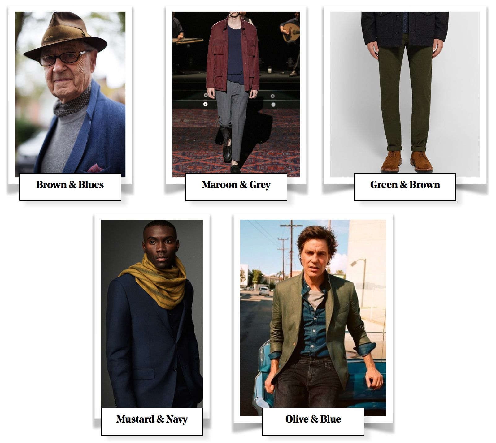 The Essential 2019 Fall Style Guide | Style guides, Autumn