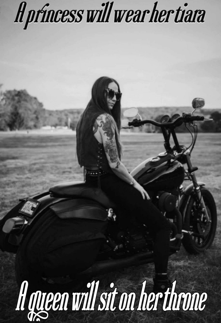 My Favorite Motorcycle Pictures And Memes Page 8 Motorcycle Quotes Funny Female Motorcycle Riders Women Riding Motorcycles
