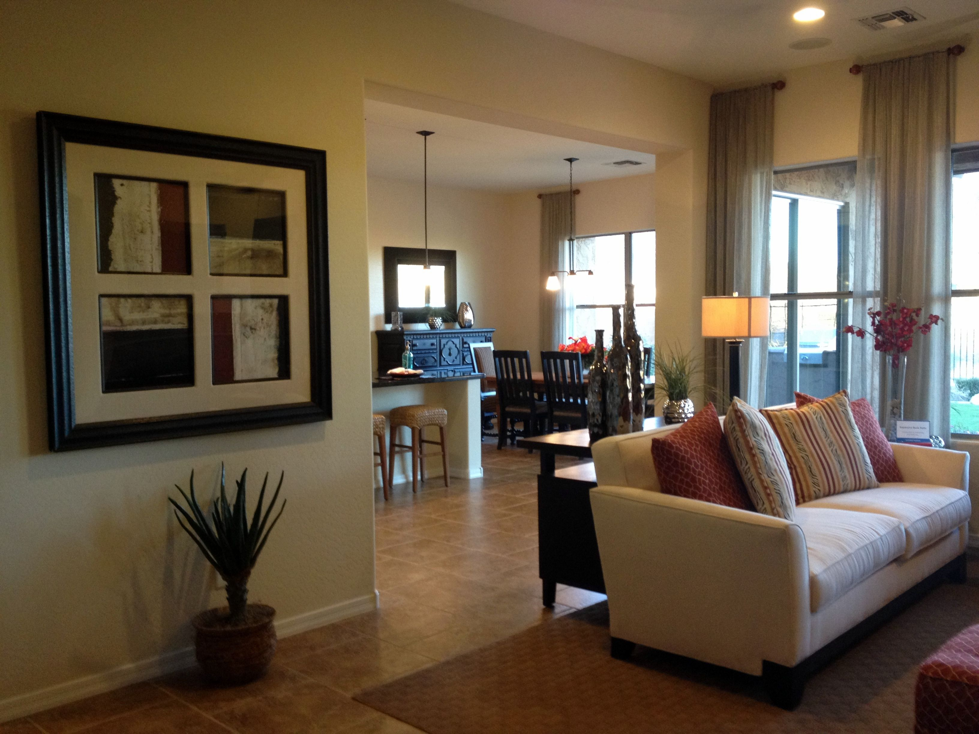 New Homes For Sale In Verrado Buckeye Az