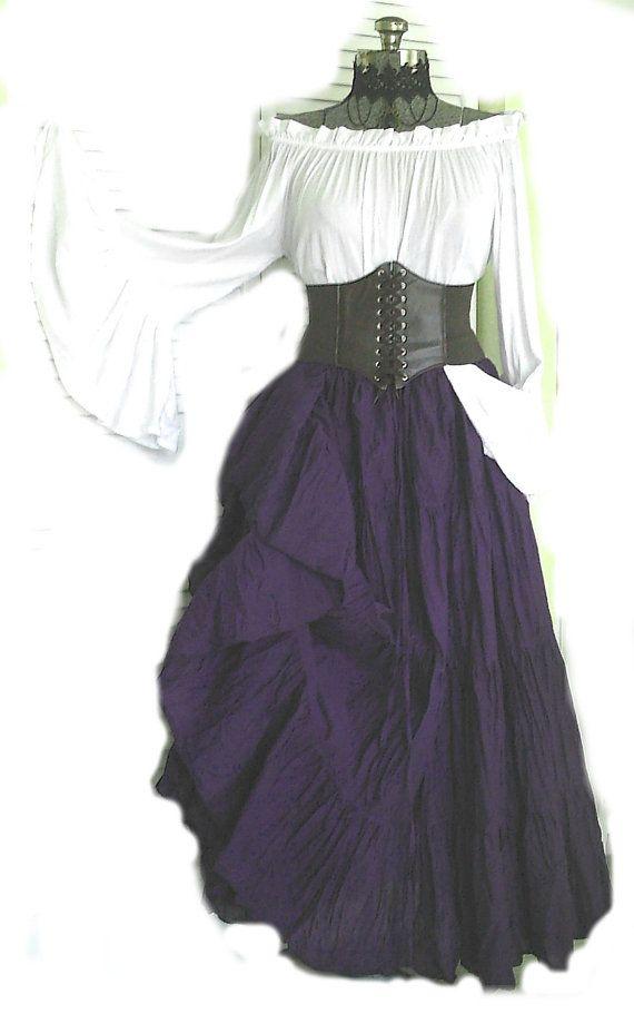 Bonito Vestidos De Novia Steampunk Para La Venta Regalo - Ideas para ...