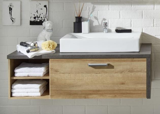 bali 331 2 waschbeckenschrank trendm bel aus der fabrik badezimmer pinterest. Black Bedroom Furniture Sets. Home Design Ideas