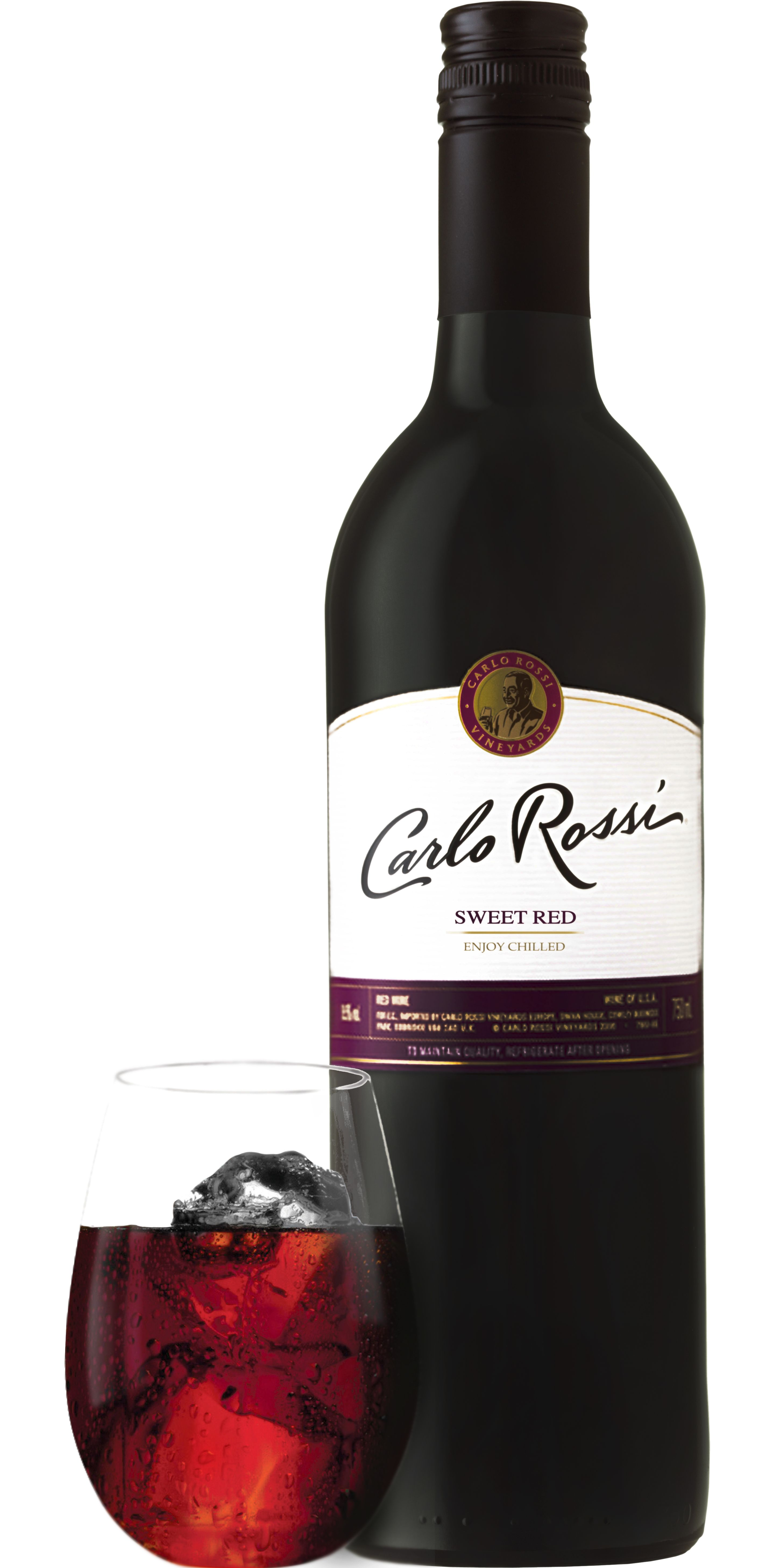 Carlo Rossi S Sweet Red Wine A New Way To Enjoy Wine