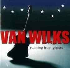 Van Wilks-Running From Ghosts  CD NEW