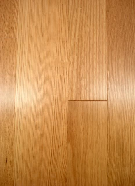 Owens Flooring 5 Inch White Oak Natural Select And Better Grade Prefinished Engineered Hardwood