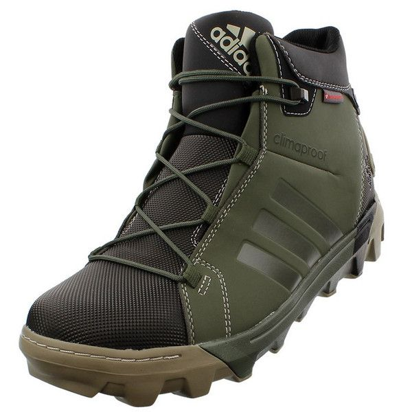 lowest price 0b2da 166c0 Adidas Slopecruiser Climaproof Primaloft Boot