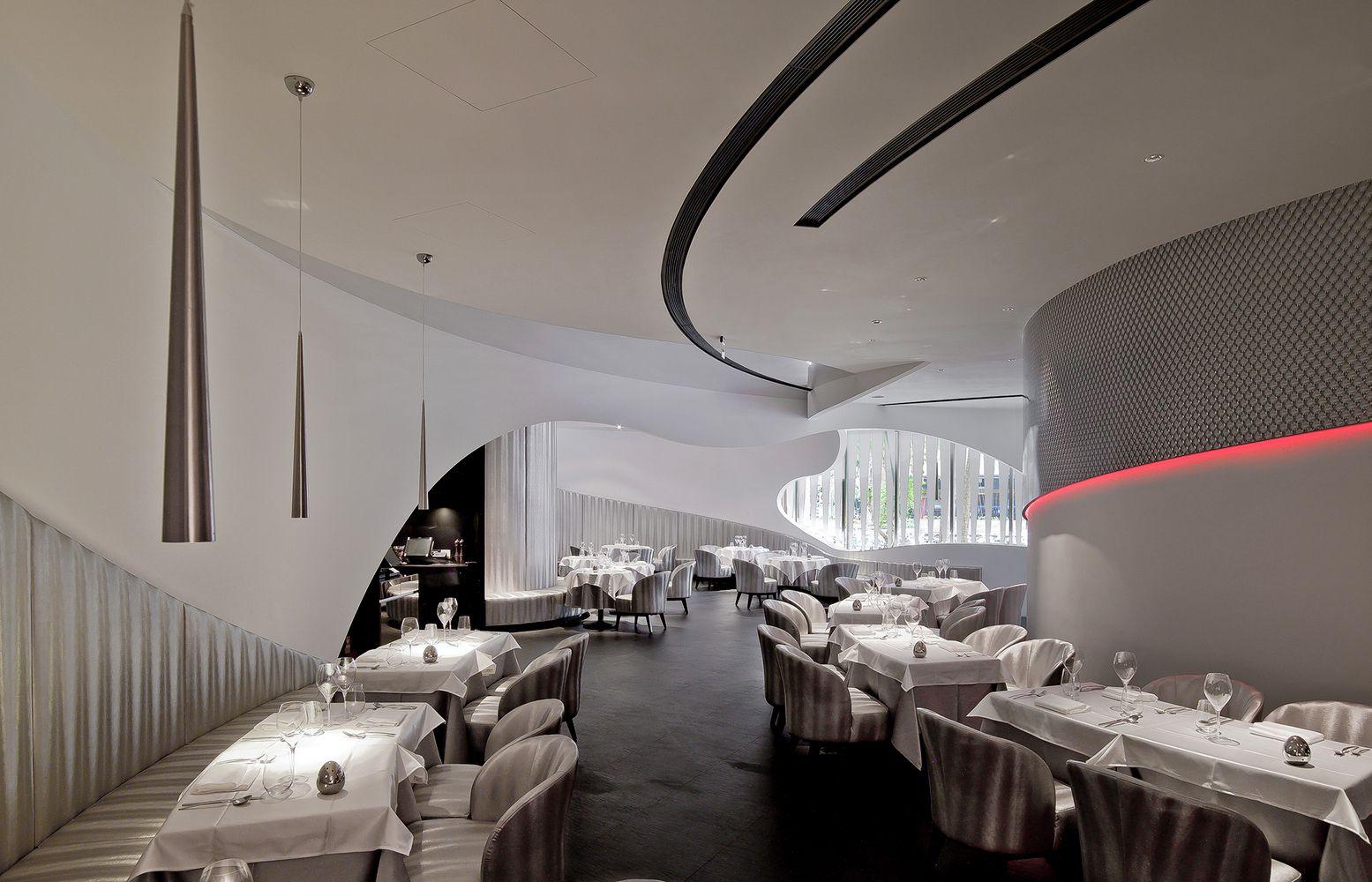 gallery of dn innovacion - visual taste / very space international, Innenarchitektur ideen