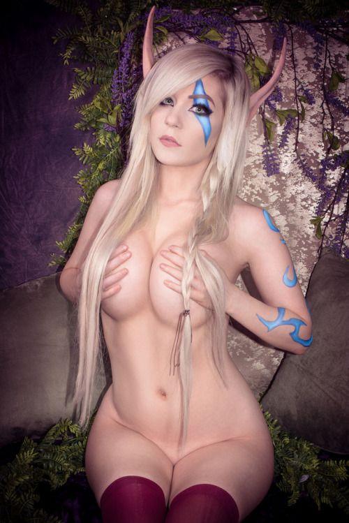 Danielle Beaulieu Alleria Nsfw  Cosplayers  Pinterest -5974