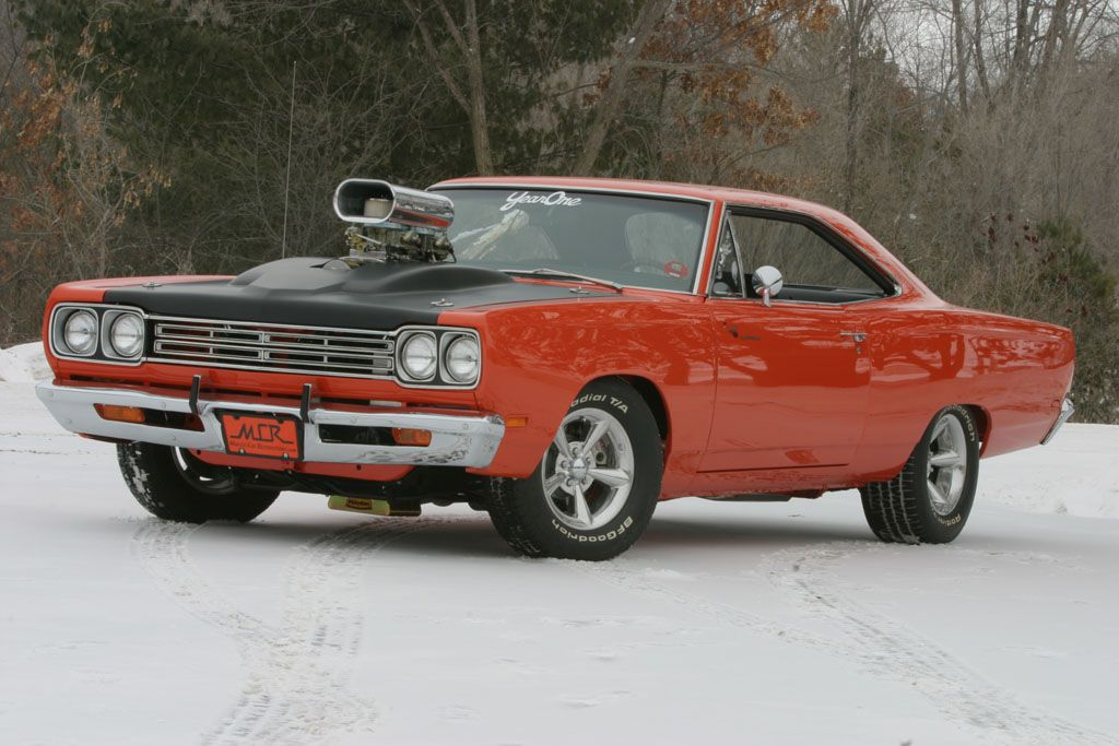 Top Rated Muscle Cars | Muscle Car Restorations Inc | Muscle Cars ...